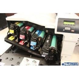 GIALLO rigenerato HP CP 5200 5220 5225 - 7.3K -