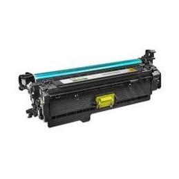 GIALLO rigenerato HP CM 4540 CM 4540F CM 4540FSKM - 12.5K -