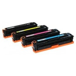 GIALLO compatibile HP Pro 200 M 251 M 276 - Canon 731Y - 1.8K -