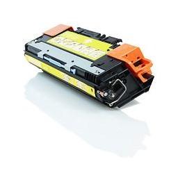 GIALLO rigenerato HP 3700 DN 3700N 3700DTN - 6K -