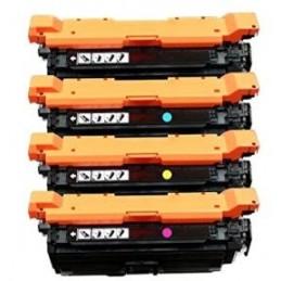 NERO rigenerato XL HP Enterprise M651 - 20.5K -HP654X
