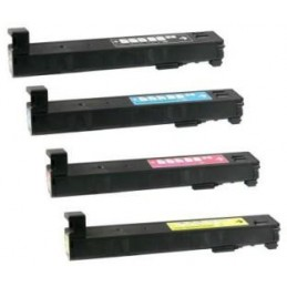 Black Rig con HP Enterprise Flow M880z,MFP M880Z-29.5K827A