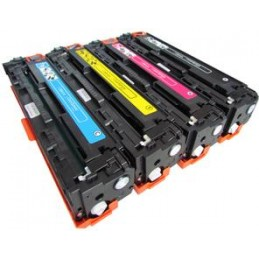 Ciano compa HP M452DN,M452NW,M477FDN,M477FDW-5K410X