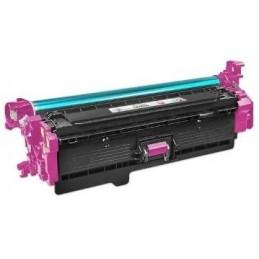 Magente Compatible HP M552dn,M553dn,M553X,M577dn-5K508A