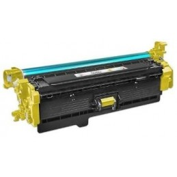 Yellow Compatible HP M552dn,M553dn,M553X,M577dn-5K508A