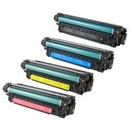 NERO compatibile universale HP CE250X CE400X - 11K -