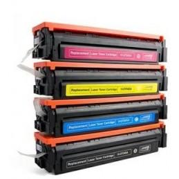 GIALLO compatibile Hp Color M254 M280 M281 - 1.3K - 203A