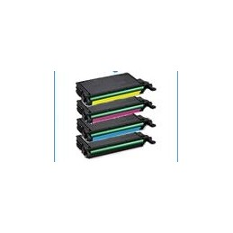 Magente rig for Samsung Clp 770 ND CLP 775ND-7KCLT-M6092S