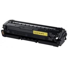 GIALLO compatibile Samsung Xpress C 3010 C 3060 - 5K - CLT-Y503L