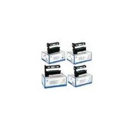 NERO rigenerato Minolta MagiColor 5400 5430 - 6K -
