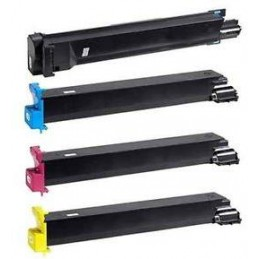 Magente Comp Minolta Bizhub C300,C352-12K8938707