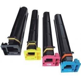 GIALLO compatibile Konica Minolta C451 C550 C650 - 27K -