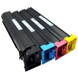 CIANO compatibile Konica Minolta BizHub C654 C750 C754 - 31.5K