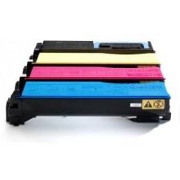 Black Rigener for Kyocera FS C5300DN, C5350DN 12K TK - 560K