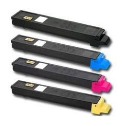 MAGENTA compatibile Kyocera FS C 8020 8025 8520 8525 - 6K -