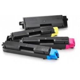 GIALLO compatibile Kyocera FS C 2026 2126 2626 2526 5250 EcoSys