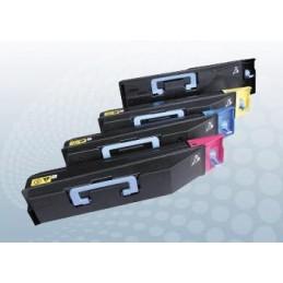 GIALLO compatibile Kyocera Mita FS C 8500 DN - 18K -