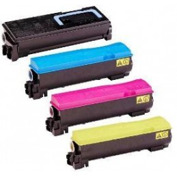 Yellow Kyocera FS-C5400DN / ECOSYS P7035cdn-12K1T02HGAEU0
