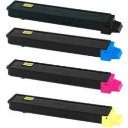 Ciano Compatible for Kyocera TASKalfa 2550ci-6K1T02MVCNL0
