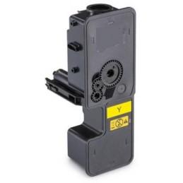 GIALLO compatibile Kyocera ECOSYS M 5526 P 5020 5026 - 3K -