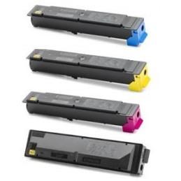 NERO compatibile Kyocera TasKalfa 356 - 18K -