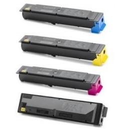 CIANO compatibile Kyocera TasKalfa 356 - 12K -
