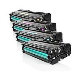 GIALLO compatibile Kyocera FS C 1000 1020 - 6K -