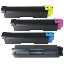 GIALLO compatibile Kyocera Ecosys P 6230 M 6230 6630 - 6K -