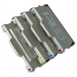 GIALLO rigenerato Lexmark Optra Color C 510 - 6.6K - 20K1402