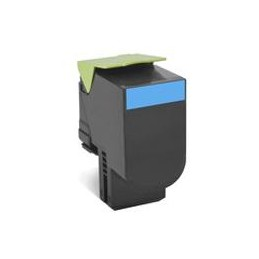 CIANO compatibile Lexmark CS 310 410 510 - 4K - (702HK)