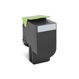 NERO compatibile Lexmark CX 310 410 510 - 2.5K - (802SK)
