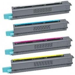 CIANO compatibile Lexmark X 925 C 925 - 7.5K -