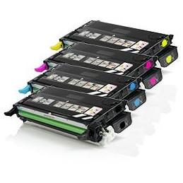 CIANO rigenerato Lexmark X 560 - 10K -
