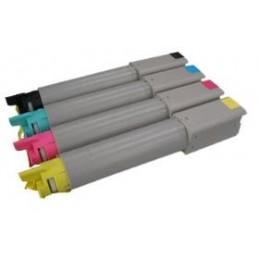 NERO compatibile Oki C 3300 3400 3450 3600 - 2.5K -