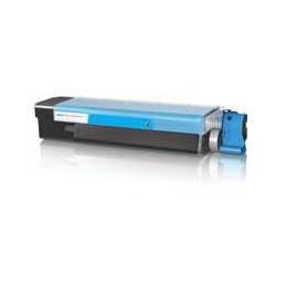 CIANO rigenerato con chip OKI C 5600 C 5700 - 2K -