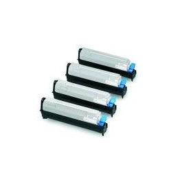 Black Rigenerate OKI 8600,8800DN series-6K43487712 XXL