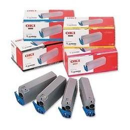 Magente Rig per  Oki C 7100,7200,7300,7400,7500.10K-41963006