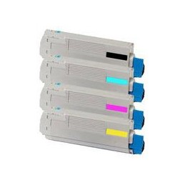 NERO compatibile OKI MC 860 - 9,5K -