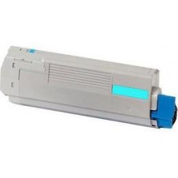 Ciano compatibile for Oki C822N, C822DN-7,3K44844615
