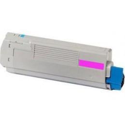MAGENTA compatibile OKI C 822 C822n C822dn - 7.3K -