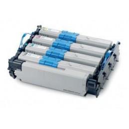 NERO compatibile Oki C 301 321 MC 332 342 - 2.2K -