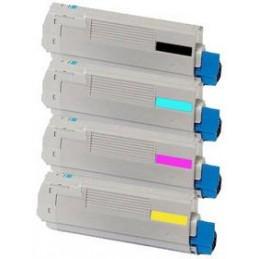 CIANO compatibile OKI MC 760 MC 770 MC 780 - 6K -