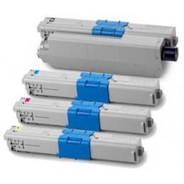 NERO compatibile OKI ES 3451 5430 5461 - 5K -