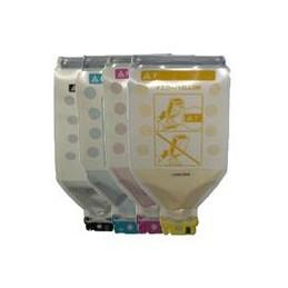 GIALLO compatibile Ricoh Aficio MPC 6000 7500 - 21.6K -