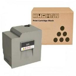 NERO rigenerato Ricoh Aficio MPC 6502 MPC 8002 - 48.5K -