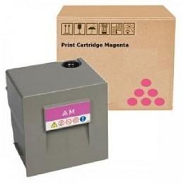 MAGENTA rigenerato Ricoh Aficio MPC 6502 MPC 8002 - 29K -