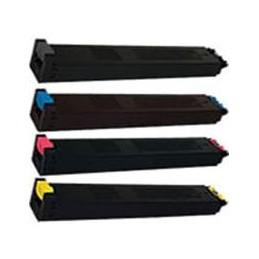 GIALLO compatibile Sharp MX 2010 2310 2614 3111 3114 - 10K -