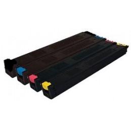 GIALLO rigenerato Sharp MX 4112 4140 4141 5112 5140 5141 - 18K -