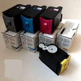 Black Rig Sharp MXC250F,C300P,C300W,C301W-6KMX-C30GTB