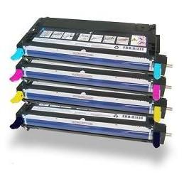 GIALLO rigenerato Xerox Phaser 6280 - 7K -